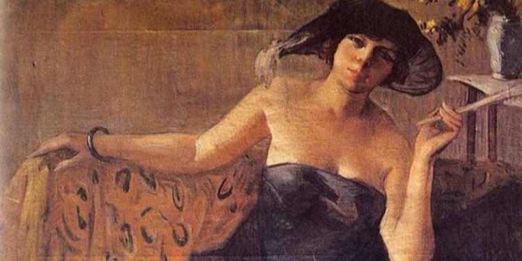1914 Kuşağından Bir Ressam: İbrahim Çallı