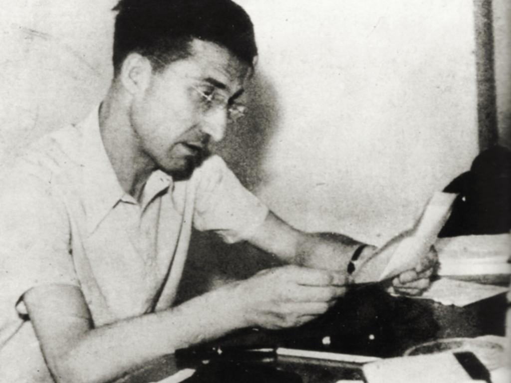 Acının ve Yalnızlığın Yazarı Cesare Pavese'nin Günlüğünden Hayata Dair Sözler