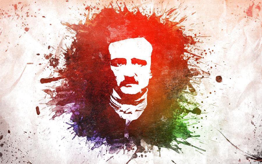 Edgar Allan Poe'dan Özel Bir Kokteyl Tarifi