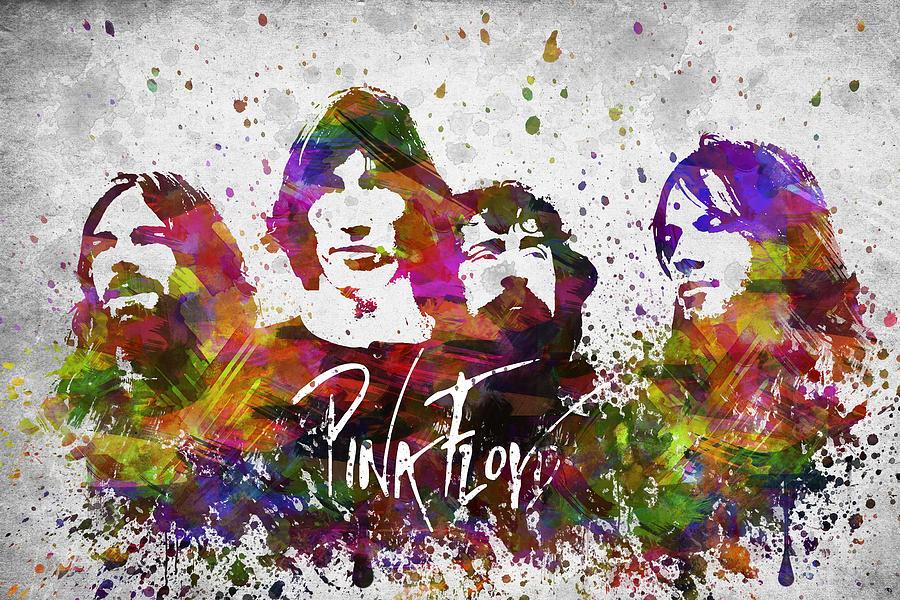 """En Güzel 10 Pink Floyd """"cover""""ı"""