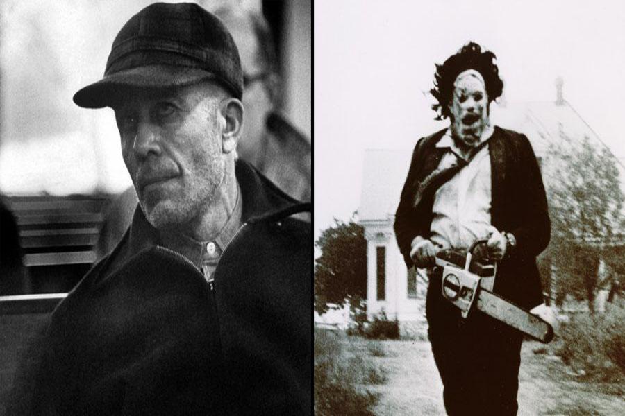 Sinemaya ve Korku Edebiyatına Etki Etmiş Bir Seri Katil: Eddie Gein