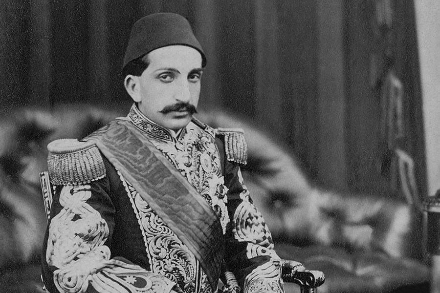 Karındeşen Jack Ve Sultan 2. Abdülhamid