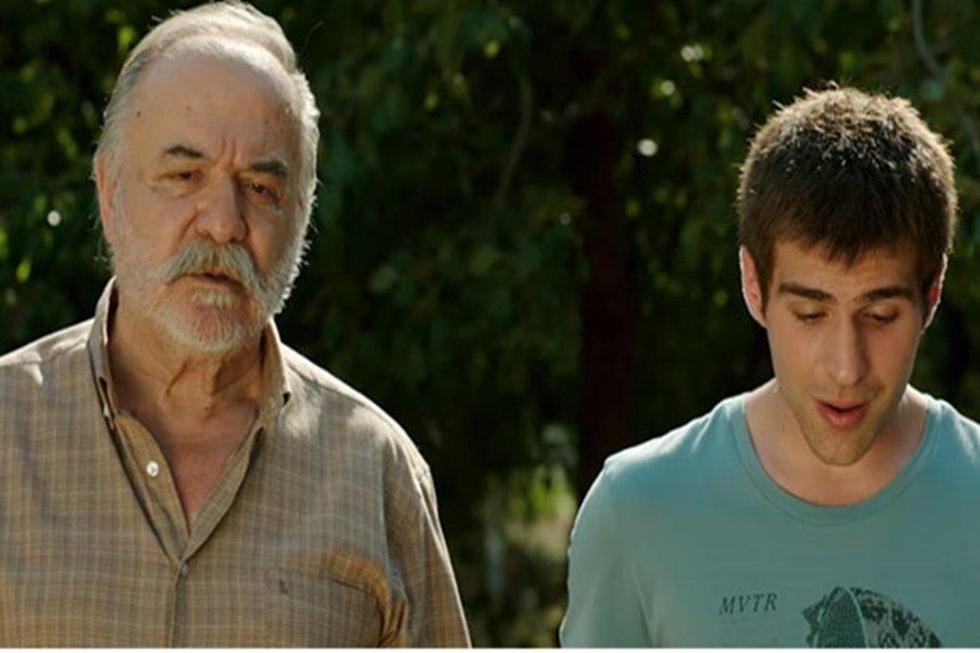 Babam Filmi 6 Ekim'de Sinemalarda!