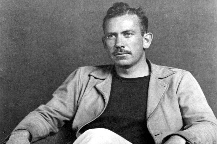 John Steinbeck'ten Oğluna Aşk Üzerine Bir Mektup