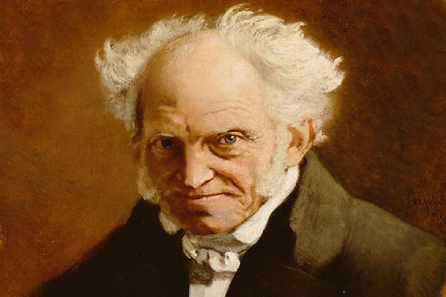 Karamsar Filozof: Schopenhauer
