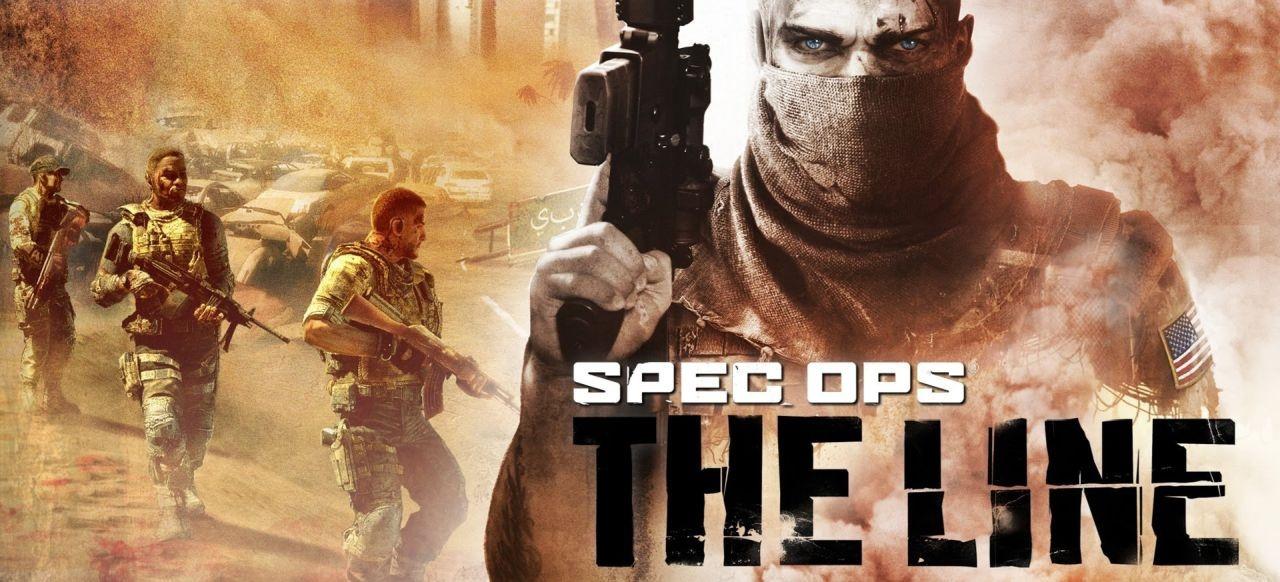 Elinizi Çabuk Tutun! Spec Ops: The Line Kısa Süreliğine Humble Bundle'da Tamamen Ücretsiz