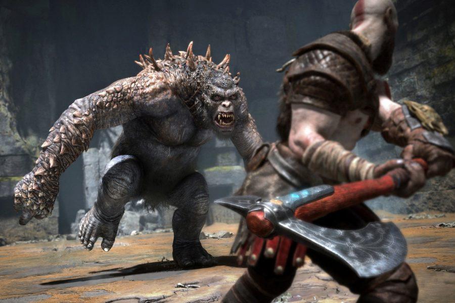 God of War Oyunundan Beklentilerimiz