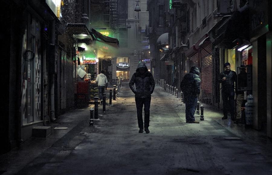 Şehir Karmaşası Arasında Kaybolmanızı Engelleyecek Şarkılar