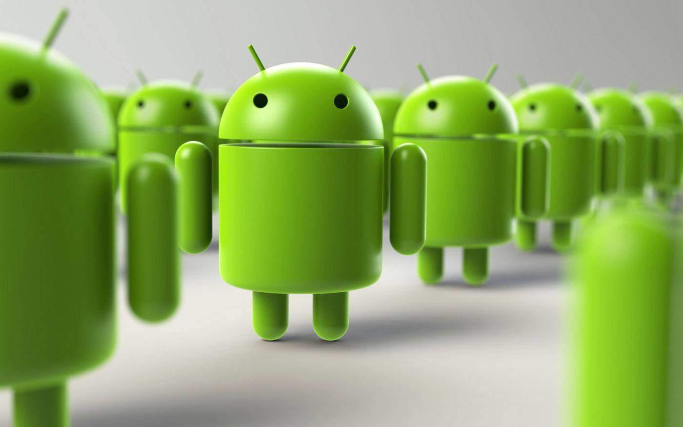 Google'dan Android Kullanıcılarını Sevindiren Gelişme!