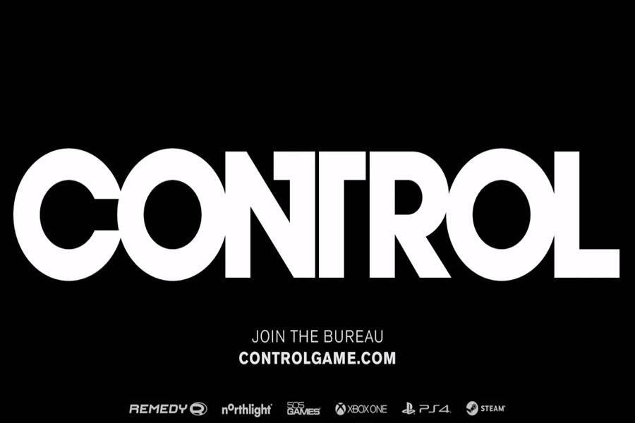 "Remedy'nin Yeni Oyunu ""Control"" Duyuruldu"