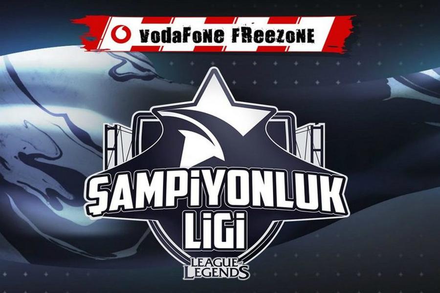 League of Legends Şampiyonluk Ligi 2018 Yaz Mevsimi İlk Haftası