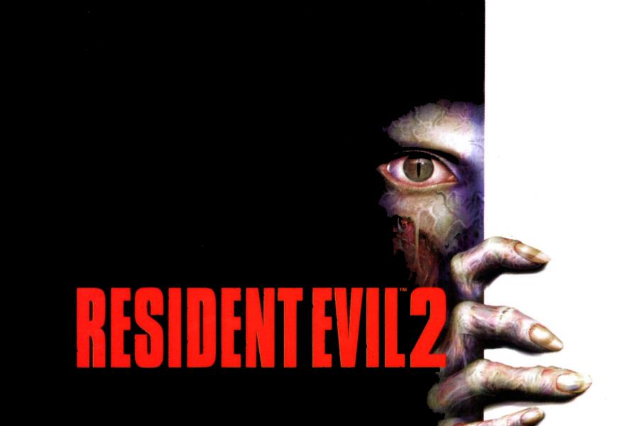 Resident Evil 2 Remake 2019'da Çıkacak