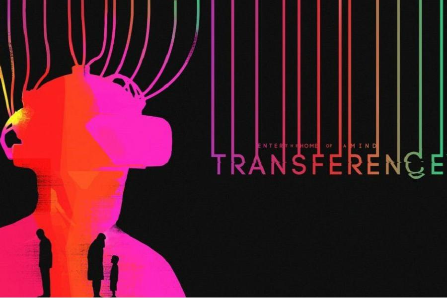Elijah Wood, Korku Oyunu Transference'ı Duyurdu