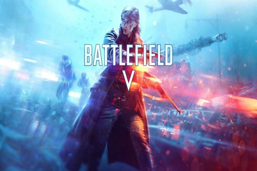Battlefield V'in İçeriklerini Tanıtan Yeni Bir Trailer Yayımlandı