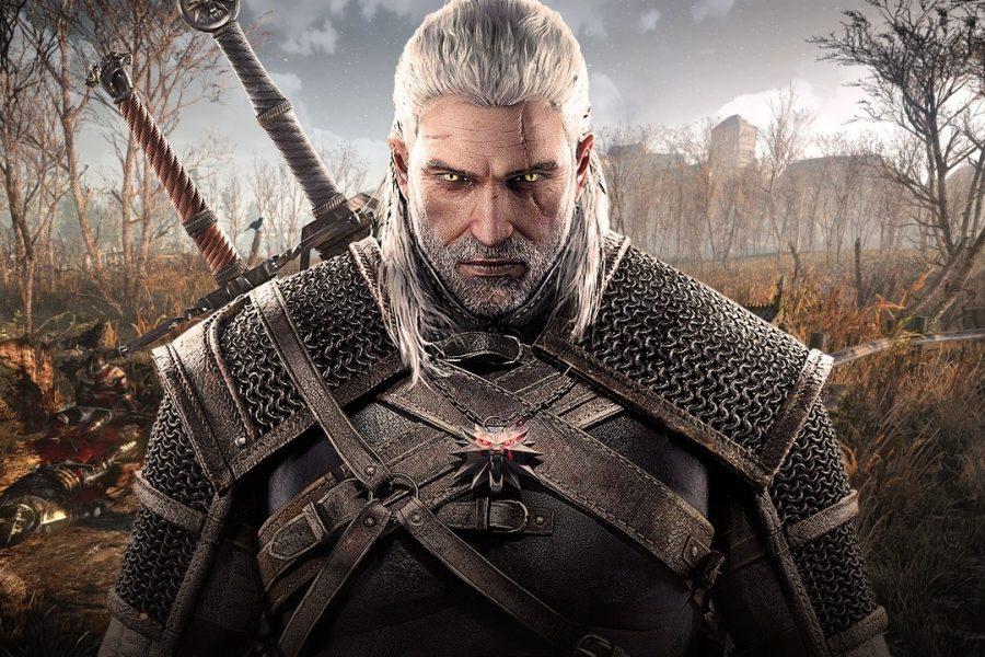 The Witcher Serisi Steam'de İndirime Girdi!