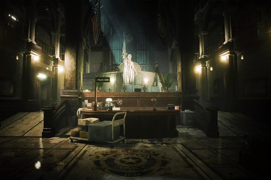 Capcom'un Resident Evil Hayranlarına Bir Mesajı Var!