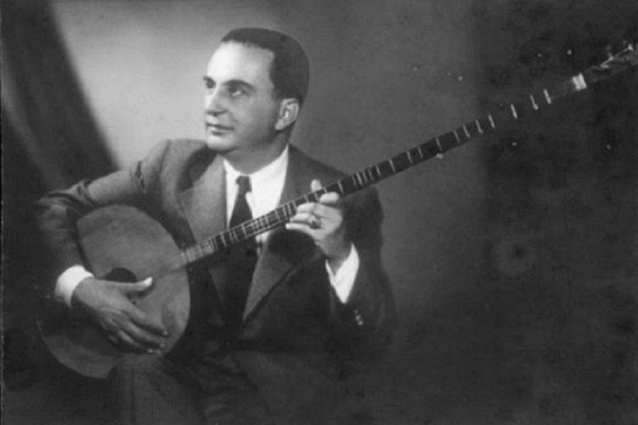 Türk Müziğinin Sevilen Bestecilerinden: Münir Nurettin Selçuk