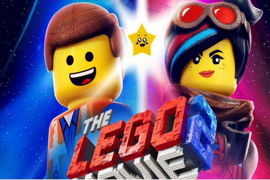 The LEGO Movie 2 İçin Yeni Fragman Geldi
