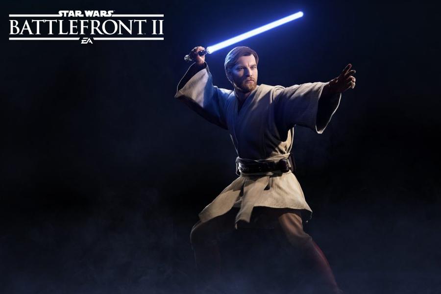 Star Wars Battlefront II Klon Savaşları Dönemi Yolda