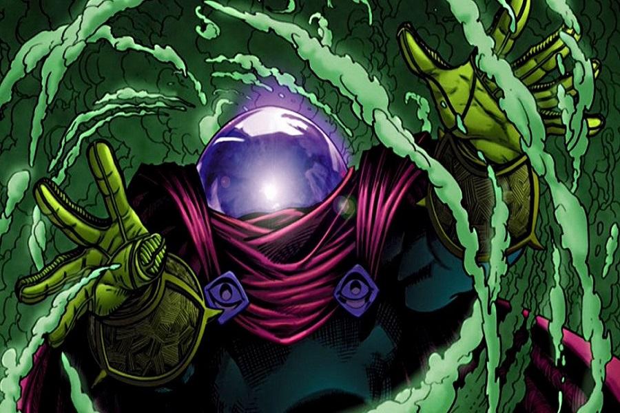 Mysterio Kimdir?