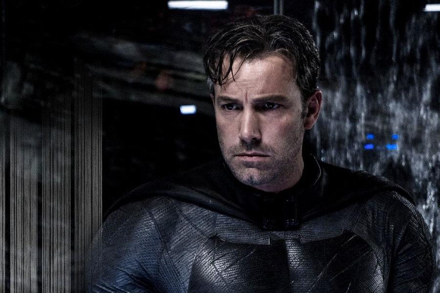 Yeni Batman Filmi Açıklandı!