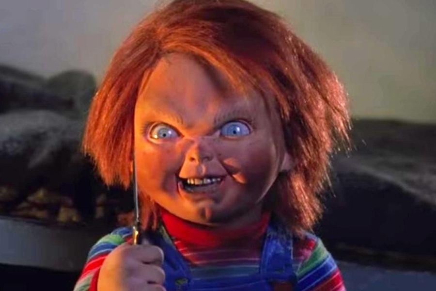 Chucky Dizisi Geliyor!
