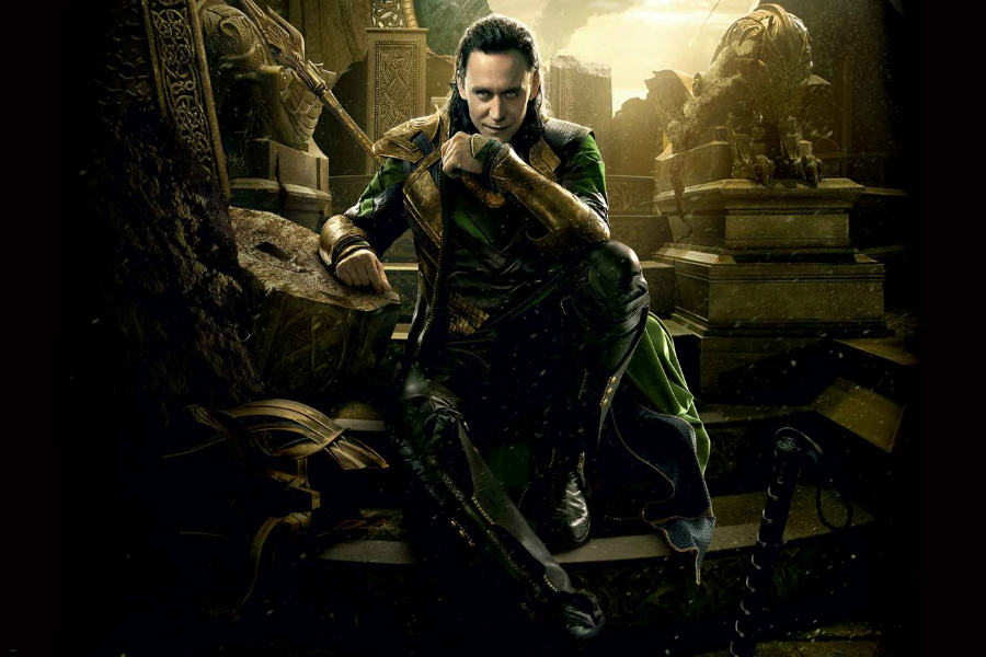 Loki'ye Ne Olduğu Ortaya Çıktı!