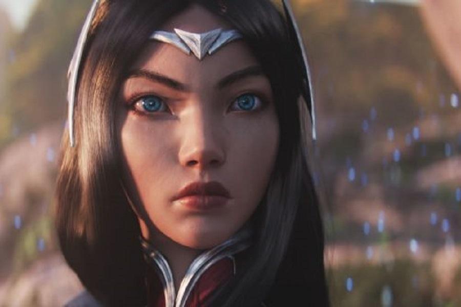 League of Legends'dan Yeni Bir Sinematik Yayımlandı
