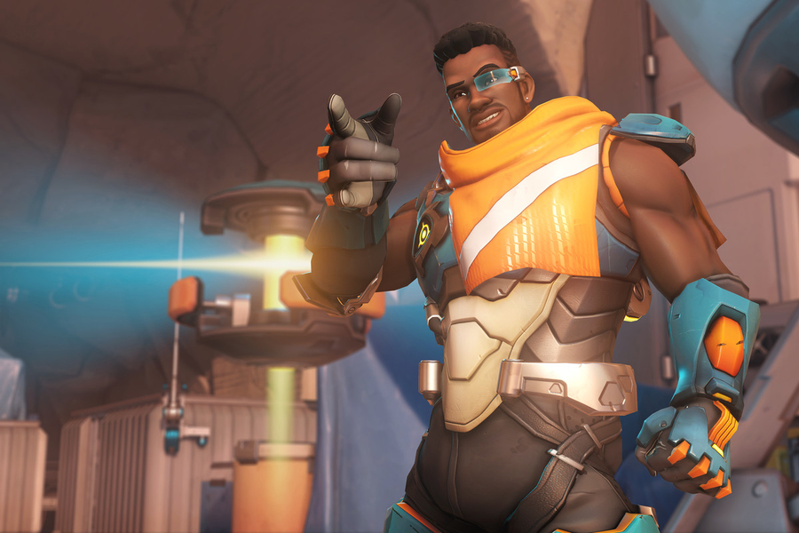 Overwatch, Baptiste Karakterinin Yeteneklerini Açıkladı