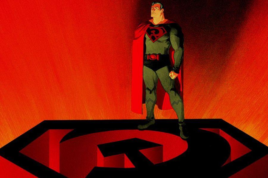 Superman Sovyet Rusya'da Büyüseydi Ne Olurdu?
