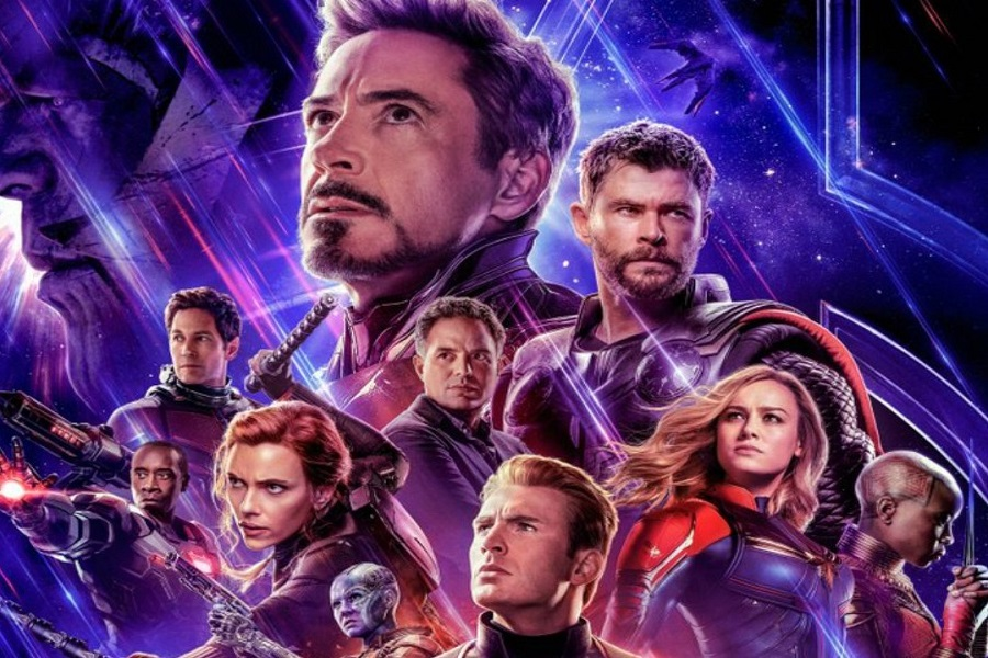 "Avengers Infinity War Filminin Gizli Kahramanı: ""Infinity War Soundtrack"""
