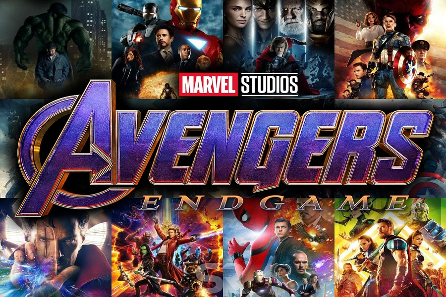 Avengers: Endgame'e Hazır Mısın?