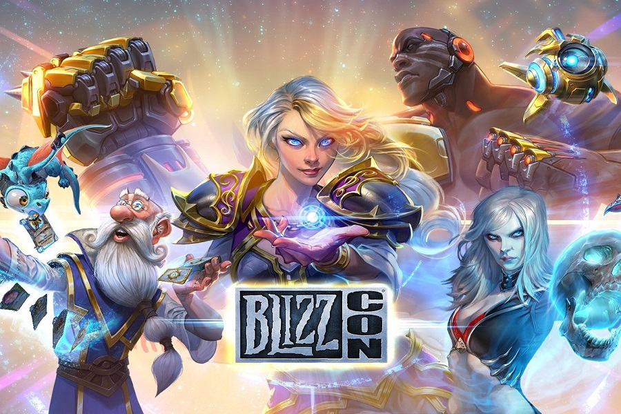 Blizzard'dan Büyük Haberler Var!