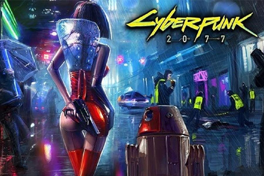 Cyberpunk 2077'nin Çıkış Tarihi Belli Oldu Mu?