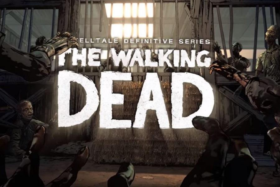 The Walking Dead: The Telltale Definitive Series Geliyor!