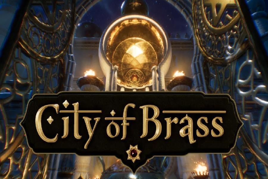 Epic Games'in Bedava Türkçe Oyunu! | City Of Brass İncelemesi