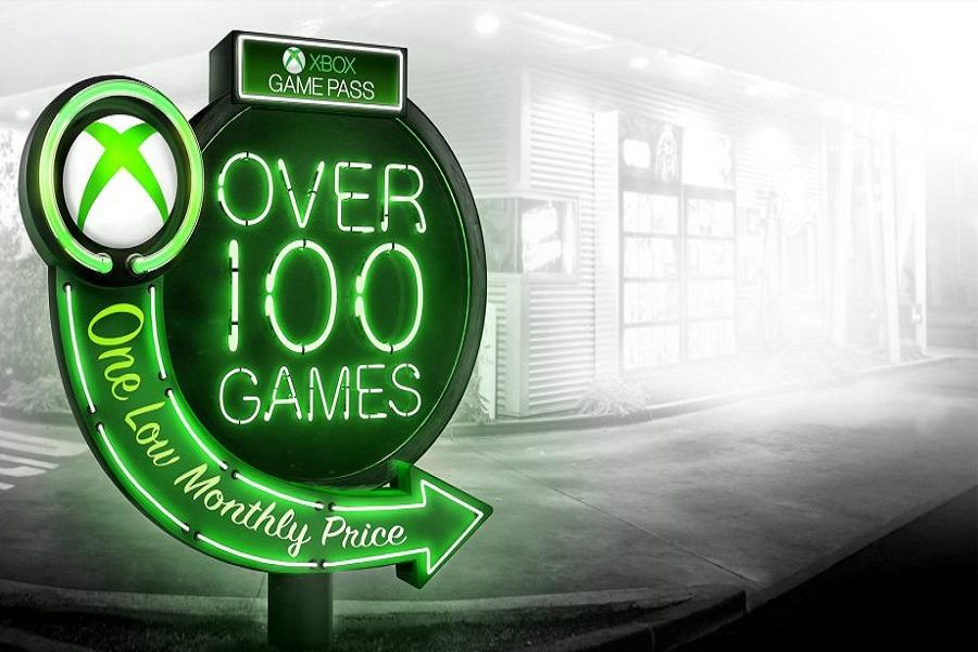 Xbox Game Pass'e Yeni Oyunlar Ekleniyor