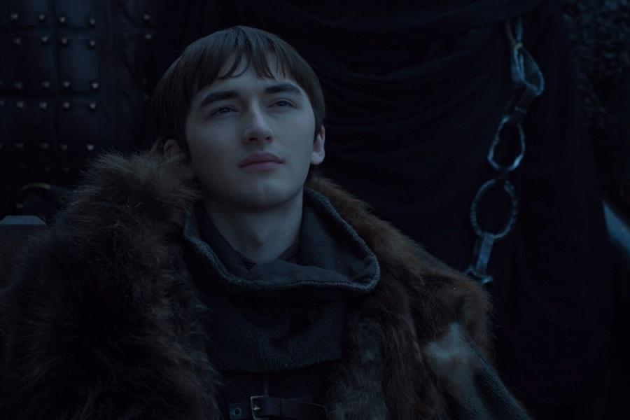Bran Stark: Finali Şaka Sandım
