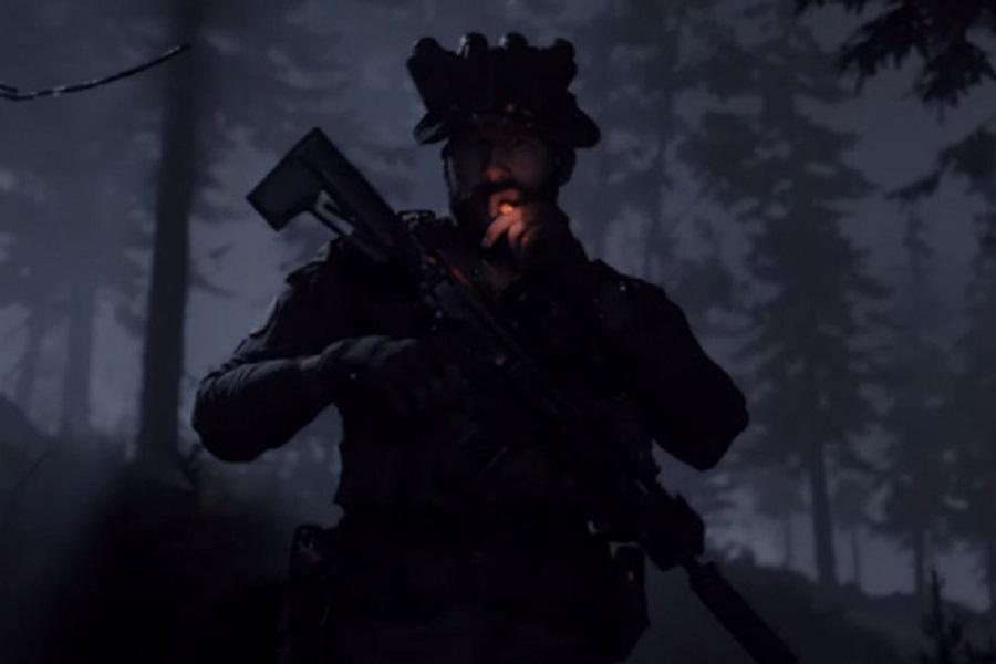 Call of Duty: Modern Warfare'den Tanıtım Fragmanı Geldi