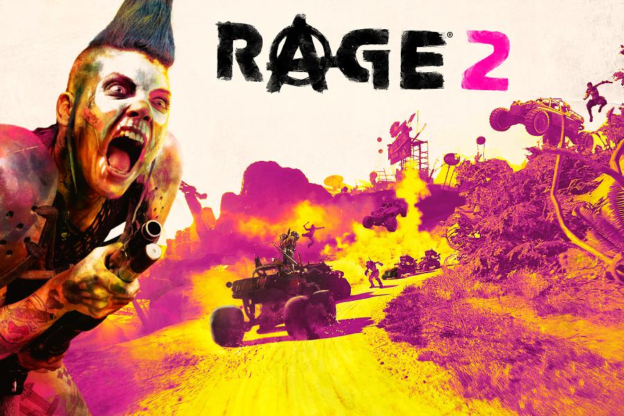 Rage 2'nin Gereklilikleri Açıklandı