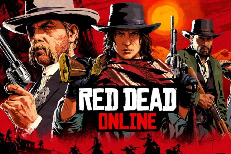PS4 Oyuncularına Red Dead Online Erken Erişimi Sağlandı