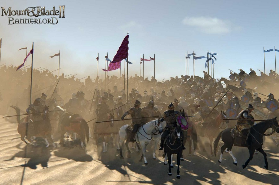 Mount and Blade II: Bannerlord'dan Haber Mi Var?