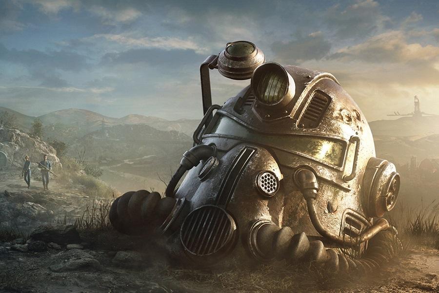 Fallout 76'ya Battle Royal Modu Geliyor