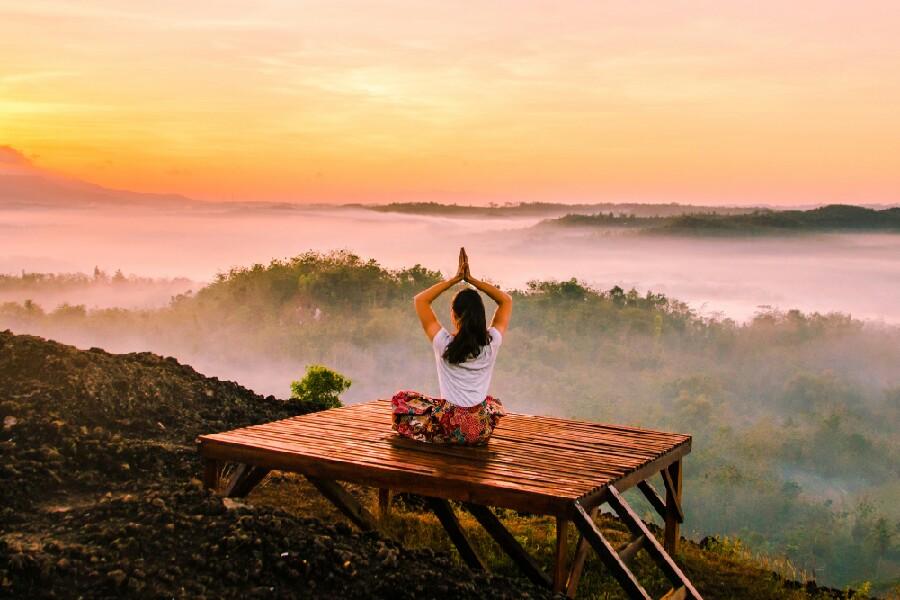 Zihin Meditasyonu İle Zihninizi Arındırın