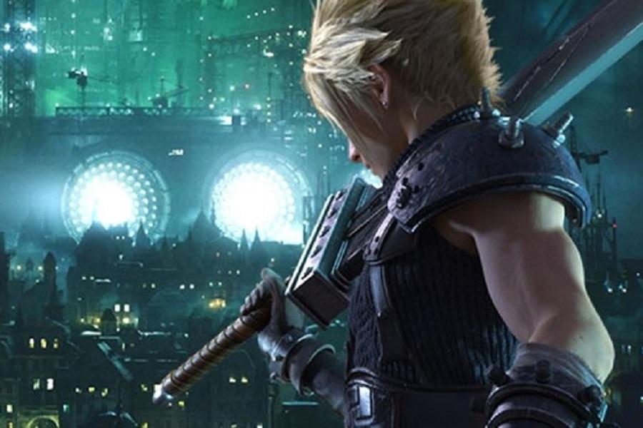 Final Fantasy VII Remake'in Çıkış Tarihi Kesinleşti