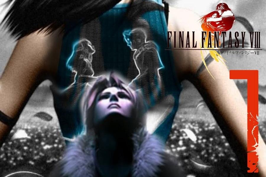 Final Fantasy VIII Remastered Duyuruldu!