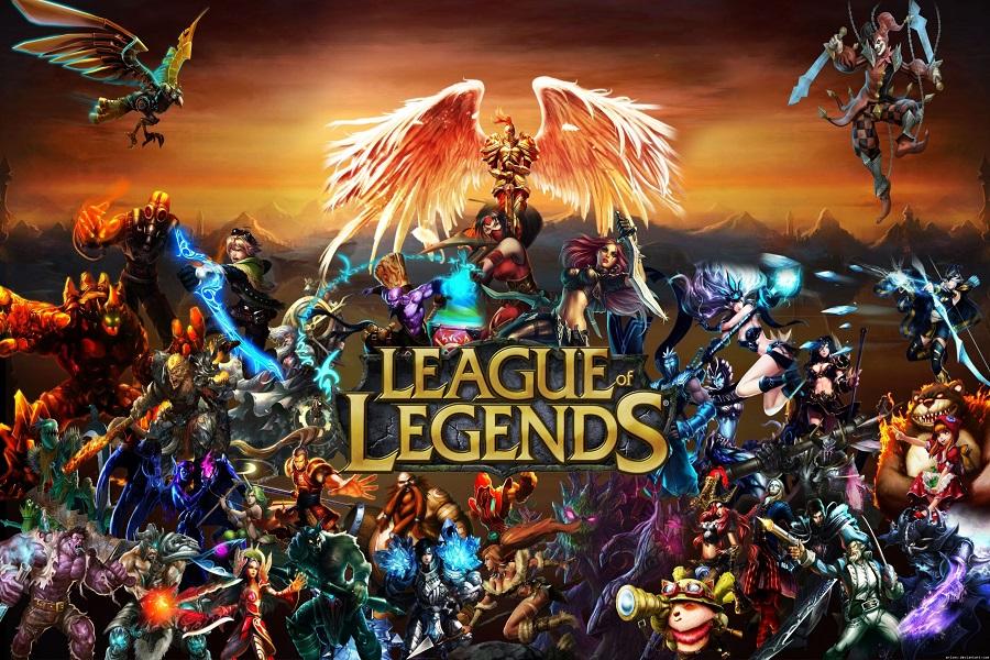 League of Legends'a Yasak Geldi