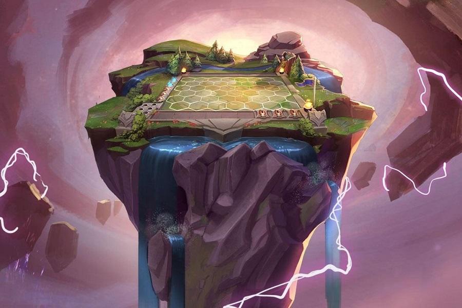 League of Legends'a Yeni Oyun Modu: Taktik Savaşları