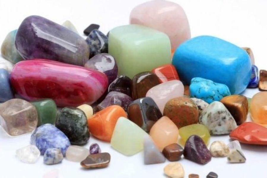 Ruhun Aksesuarı: Doğal Taşlar