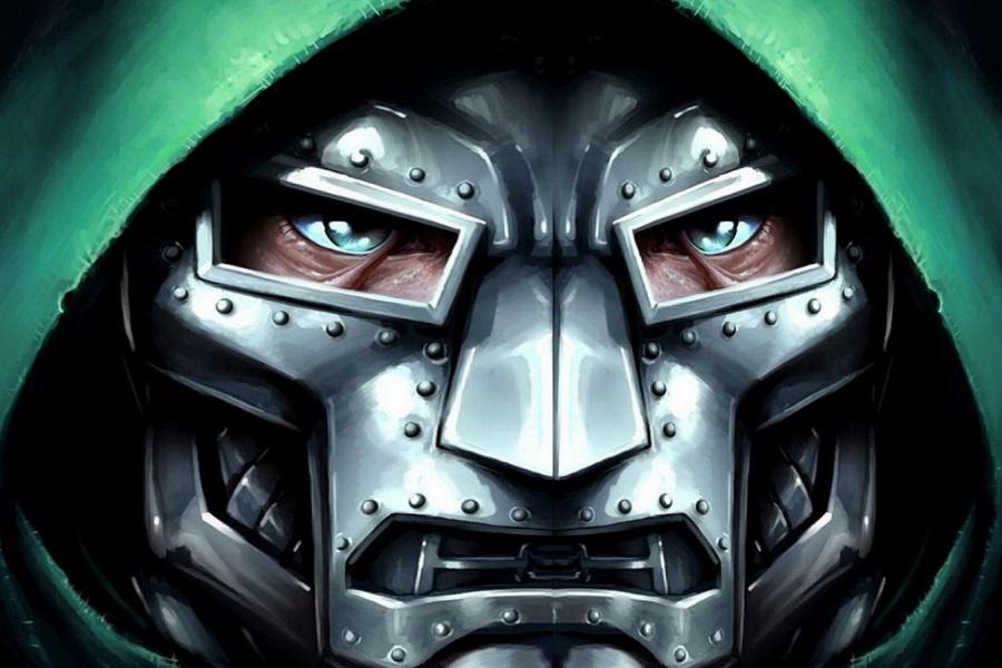 Doctor Doom Hakkında Bilmediğiniz 8 Şey